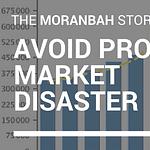 avoid moranbah type market disaster